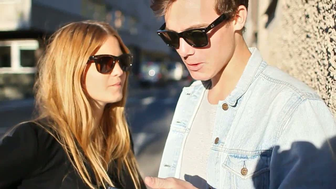 Ray ban sunglasses for couple -