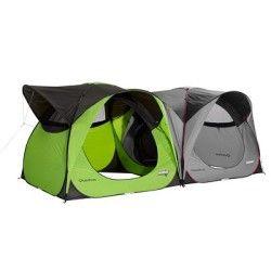 Tente Tente Sejour Base Seconds Chaussure Sport Tente Randonnee Camping Tente