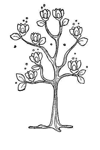 Importe Par Christine Helin Magnolia Colors Magnolia Stamps