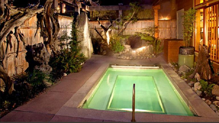 7 Affordable Luxury Pacific Northwest Spa Hotel Getaways Dream Hotels Seattle Hotels Hotel Getaways