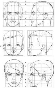 Resultado de imagen de lamina dibujo artistico aprender a dibujar croquis d 39 anatomie dessin - Laminas de dibujo artistico ...