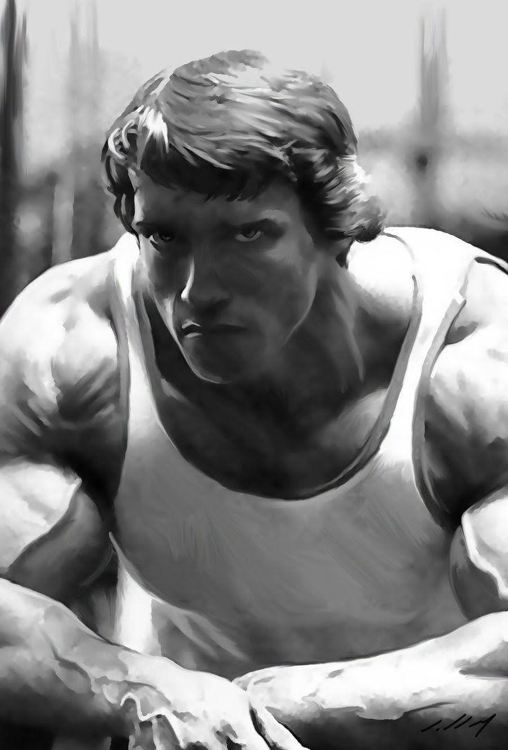 Arnold Schwarzenegger Motivation Speech Arnold