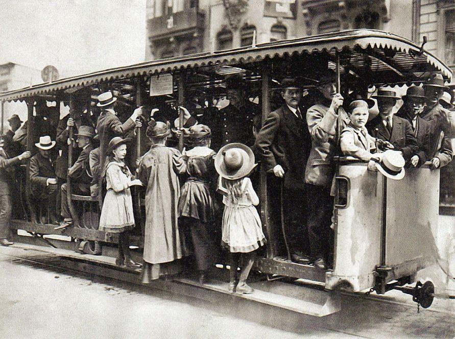 willy r mer offener sommerwagen der stra enbahn in berlin 1908 geschichte berlins berlin. Black Bedroom Furniture Sets. Home Design Ideas