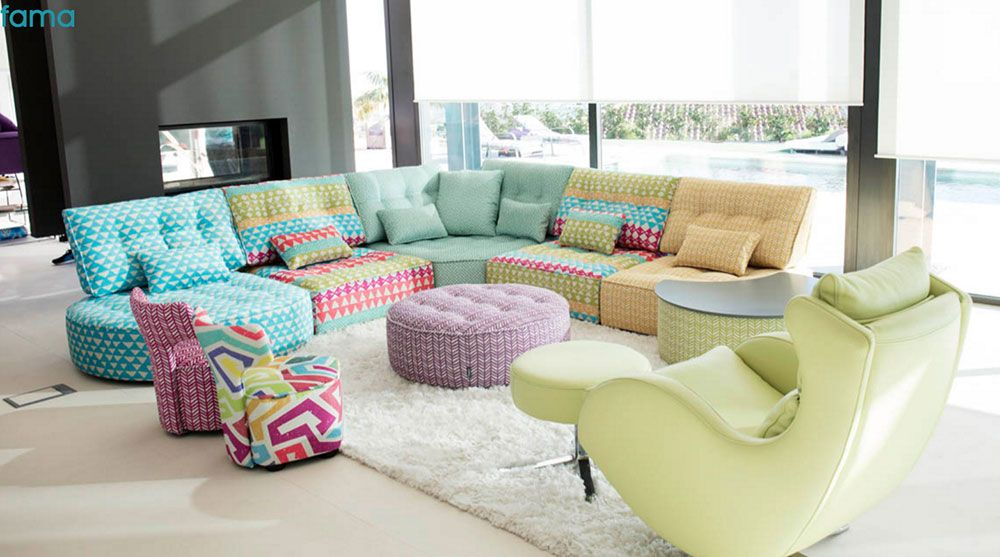 sofa fama ariane-love   my shandy home in 2018   pinterest   sofa