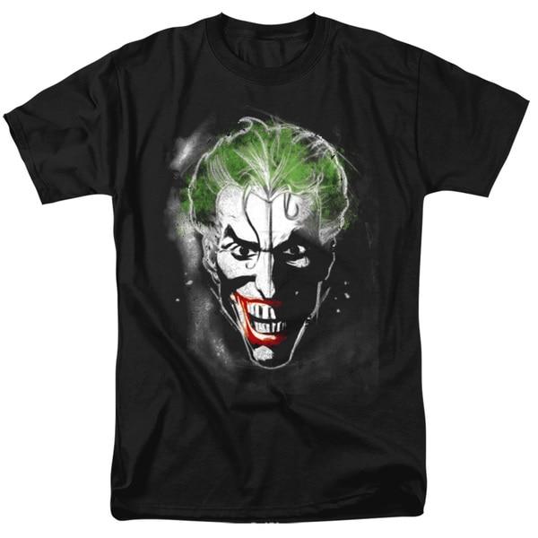 Batman Face of Madness Joker TShirt [BM1961] 19.99