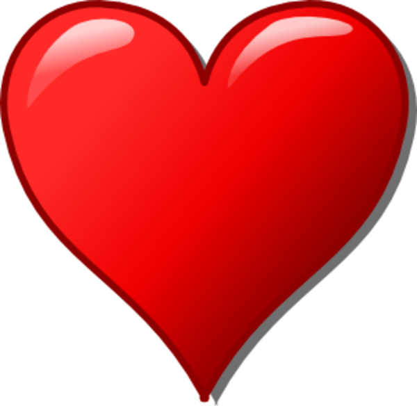 Clip Art Clipart Of Hearts 1000 images about clip art on pinterest heart disease graphics and heart