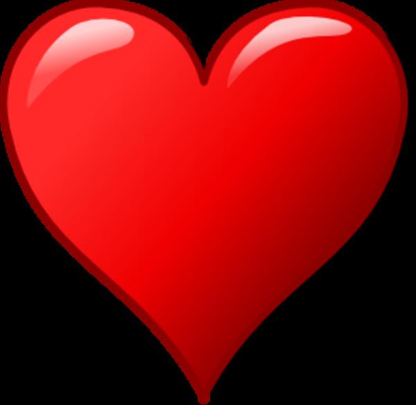 free heart clip art heart clipart image vector clip art online rh pinterest com free heart clipart orange hearts free heart clipart black and white
