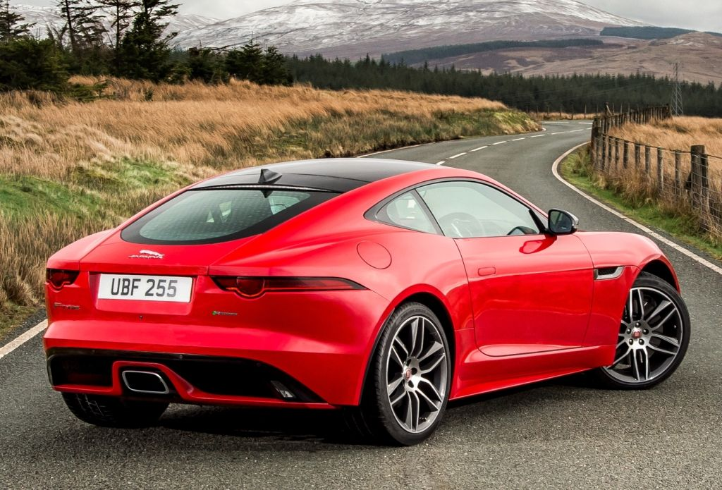 jaguar f type r dynamic coup 2017 c c a r s 4k pins pinterest cars and dream cars. Black Bedroom Furniture Sets. Home Design Ideas