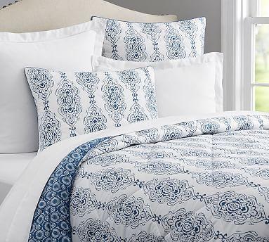 outdoor print comforters