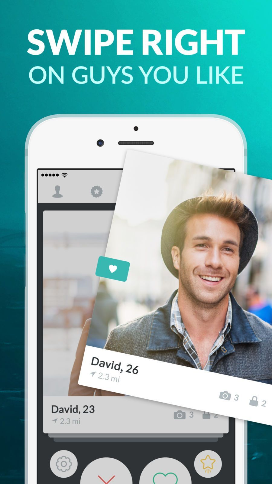 dating app for gay guys