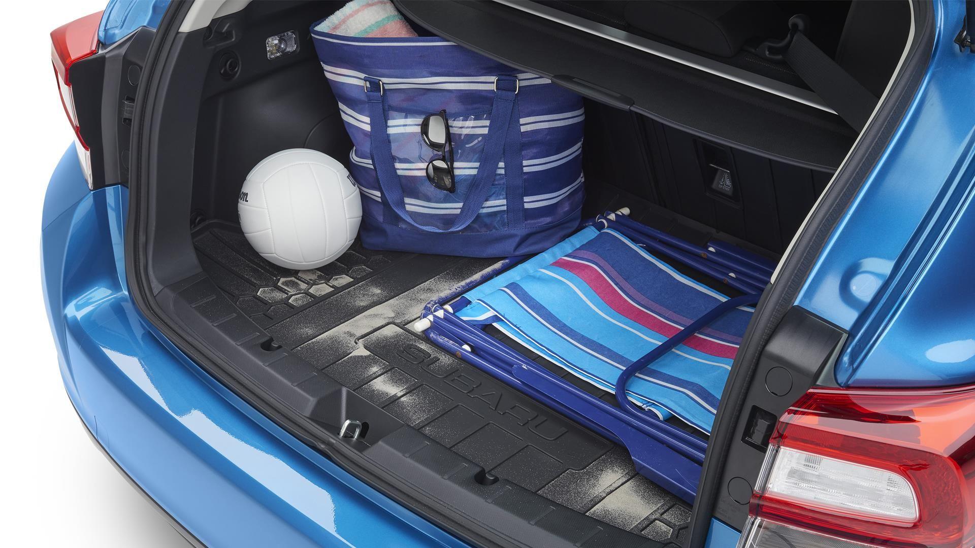 5 Door J501sfl301 Genuine Subaru Accessory Subaru Accessories Subaru Subaru Crosstrek