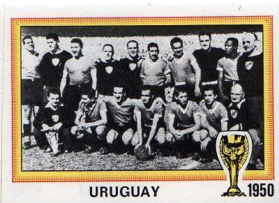 Fifa World Cup 1950 Winners Runners Up Host Teams Final Scores Fifa World Cup 1950 Photos And Many More