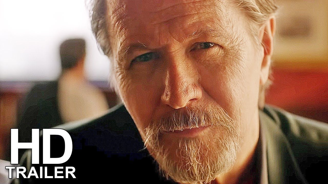 KILLERS ANONYMOUS Official Trailer (2019) Gary Oldman