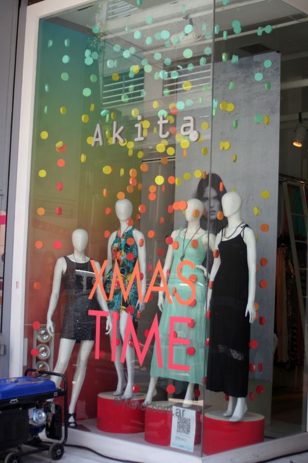 Akita - vidriera navidad ´12 on Behance | ideas | Pinterest