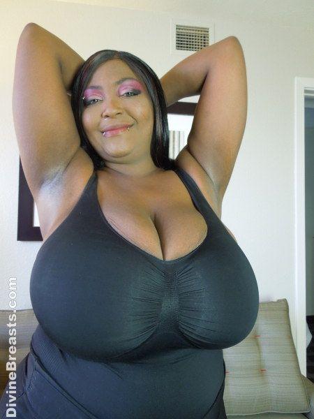 Divine breasts post
