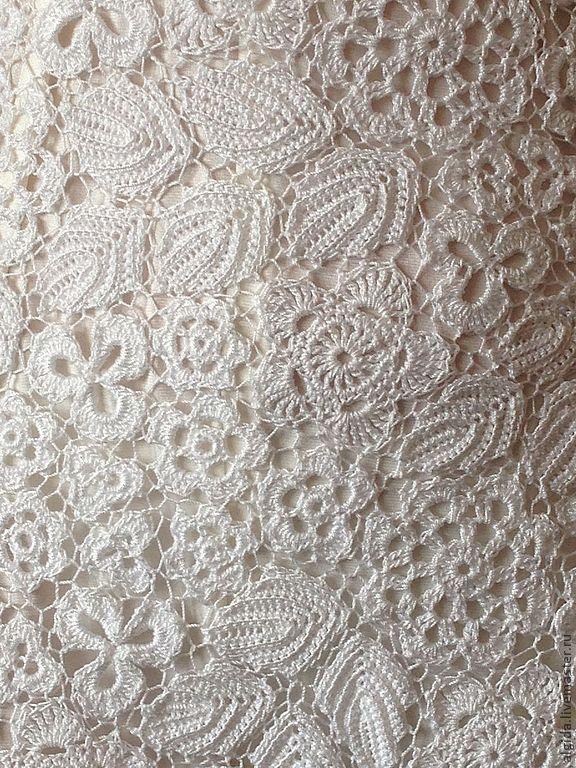 irish pattern | *CROCHET IRISH MOTIFS | Pinterest | Häkeln und ...