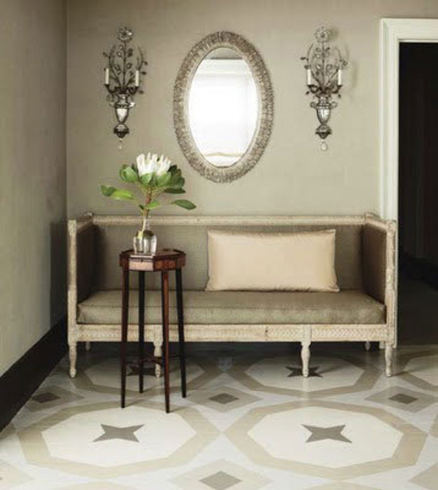 Painted Floors Inspiration Gallery