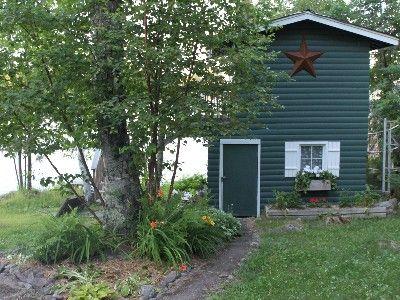Cook Vacation Rental Vrbo 428580 2 Br Lake Vermilion