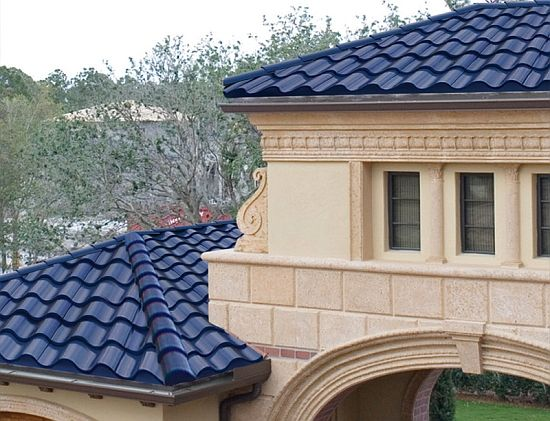 Eco Factor Solar Energy Generating Tiles Can Replace Curved Clay Srs Will Be Launching Solé Tile At The American Insute Of