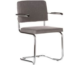 Freischwinger Ridge King Chair