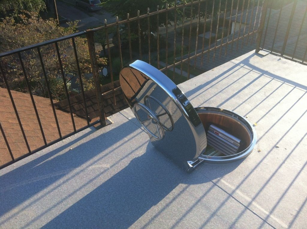 Stylish Spiral Staircase Roof Access Roof Stair Hatch Roof Hatch With Stairs For Stylish Spiral Staircase Roof Access Spiral Staircase Staircase Roof Hatch