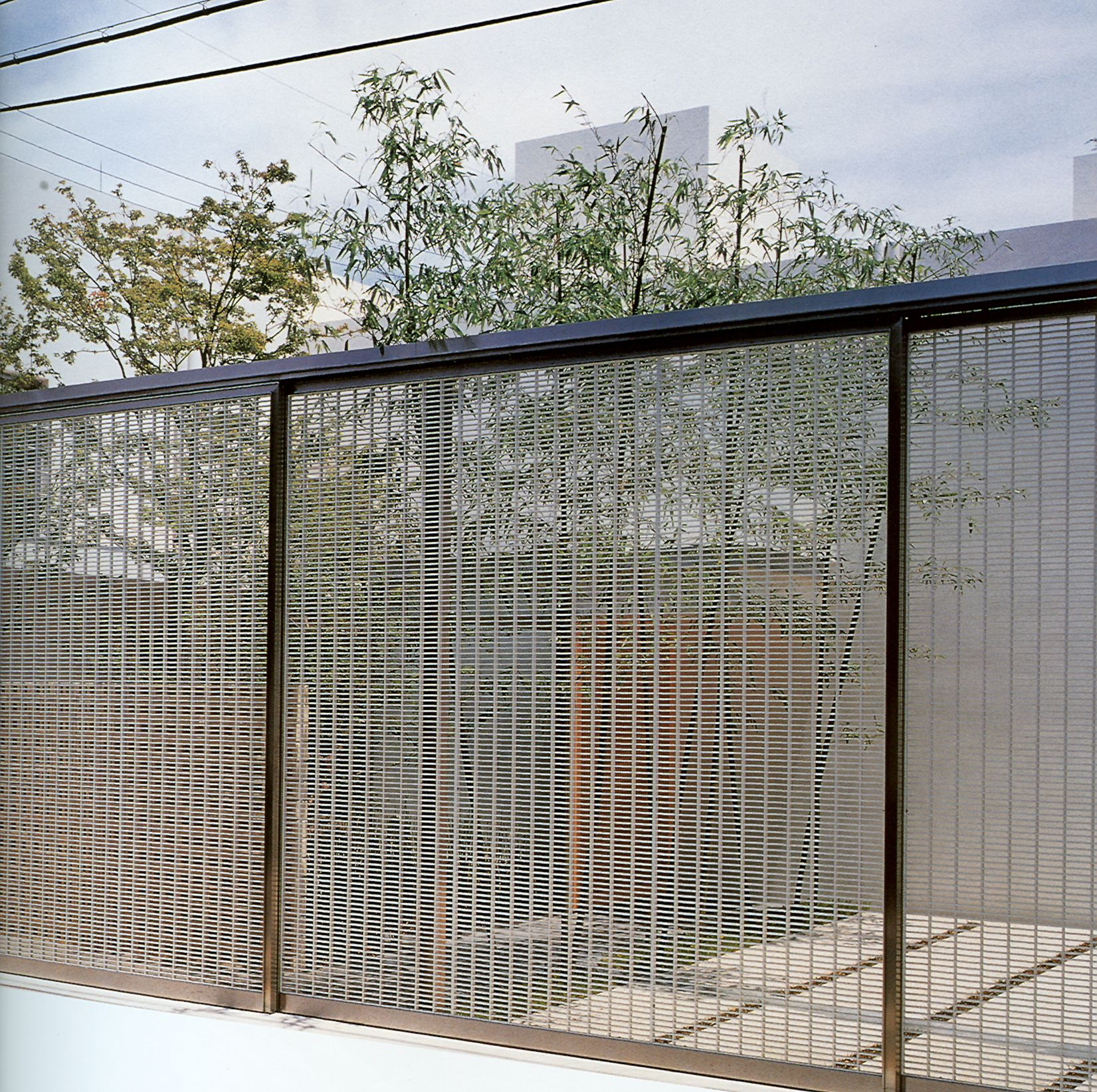 Pin by charles elliott on fencing | Pinterest | Steel, Fences and Gates