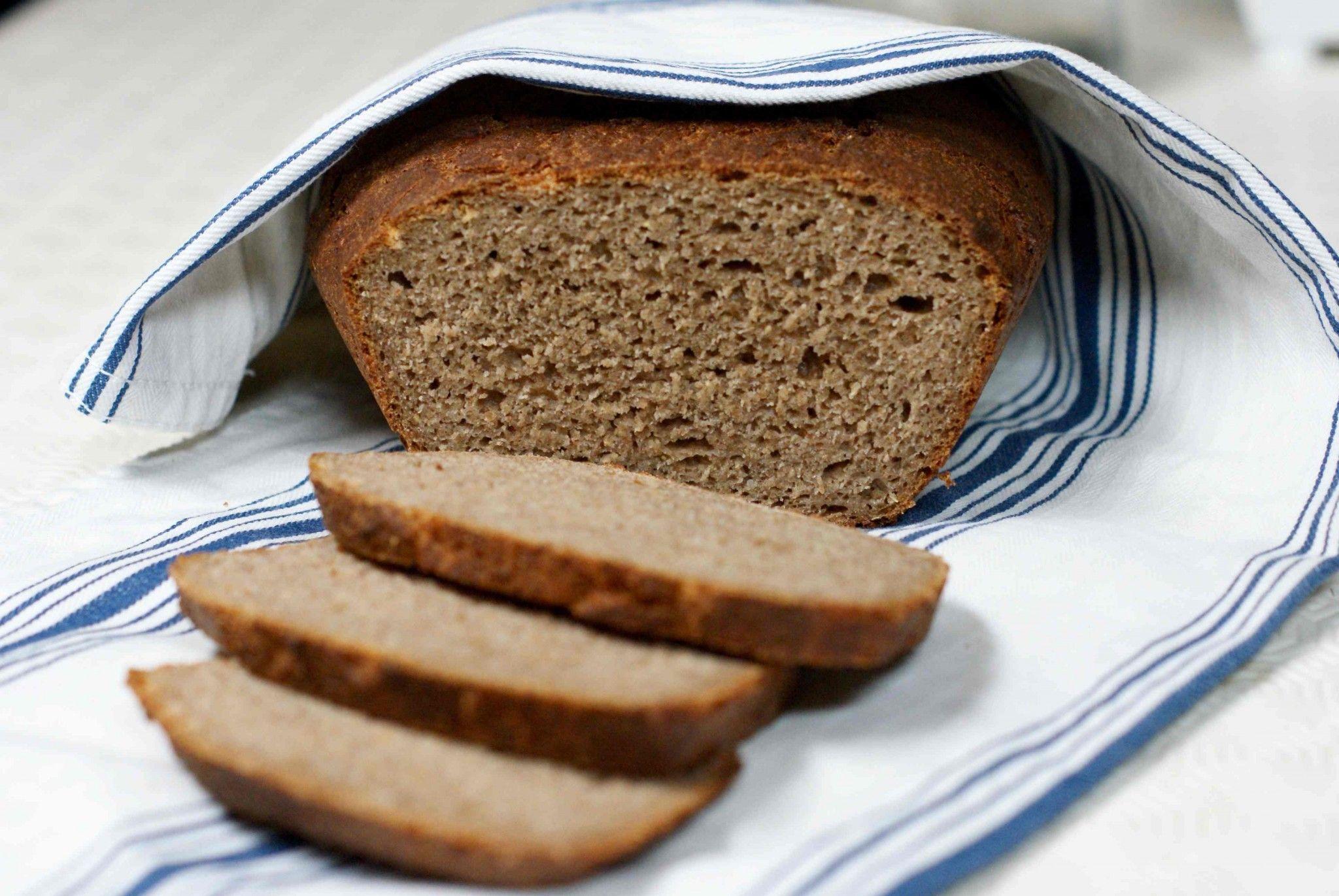 Prøv vårt mitt nye hverdagsbrød helt uten frø og hele korn - slik at alle barn kan like det.