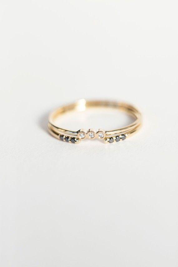 Jennie Kwon Designs cuff ring - Metallic ieOWA