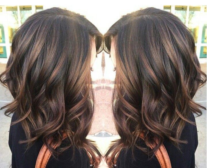 Color Hair Hair Hair Pinte