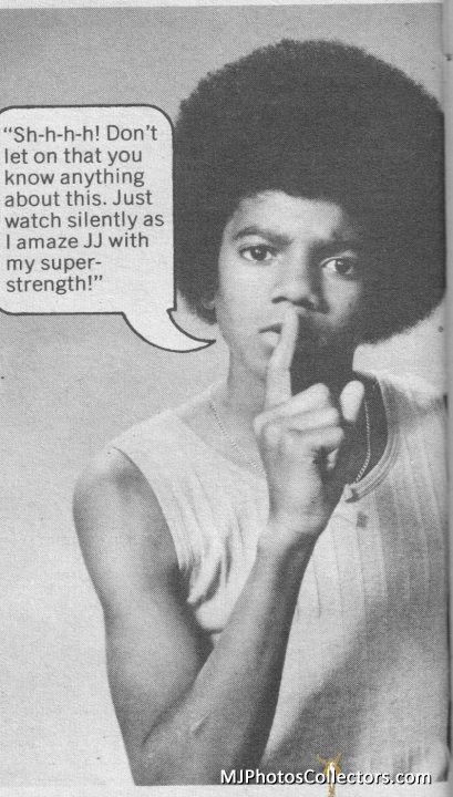 1972 - Eric Skipsey Photoshoot 2