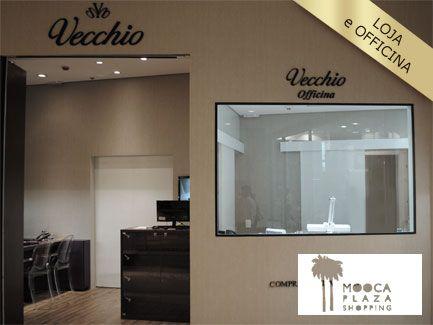 Shopping Mooca Plaza    Rua Capitão Pacheco e Chaves, 313 - São Paulo - SP  Loja 2065 - 2º Piso  Contato: (11) 3548-4720    Aberta de segunda a sábado das 10h30 as 21h00 e  domingo das 14h às 19h30