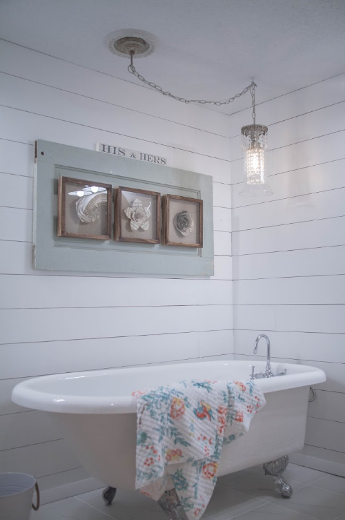Kindred Homestead Bathrooms Remodel Small Bathroom Makeover Diy Bathroom Makeover