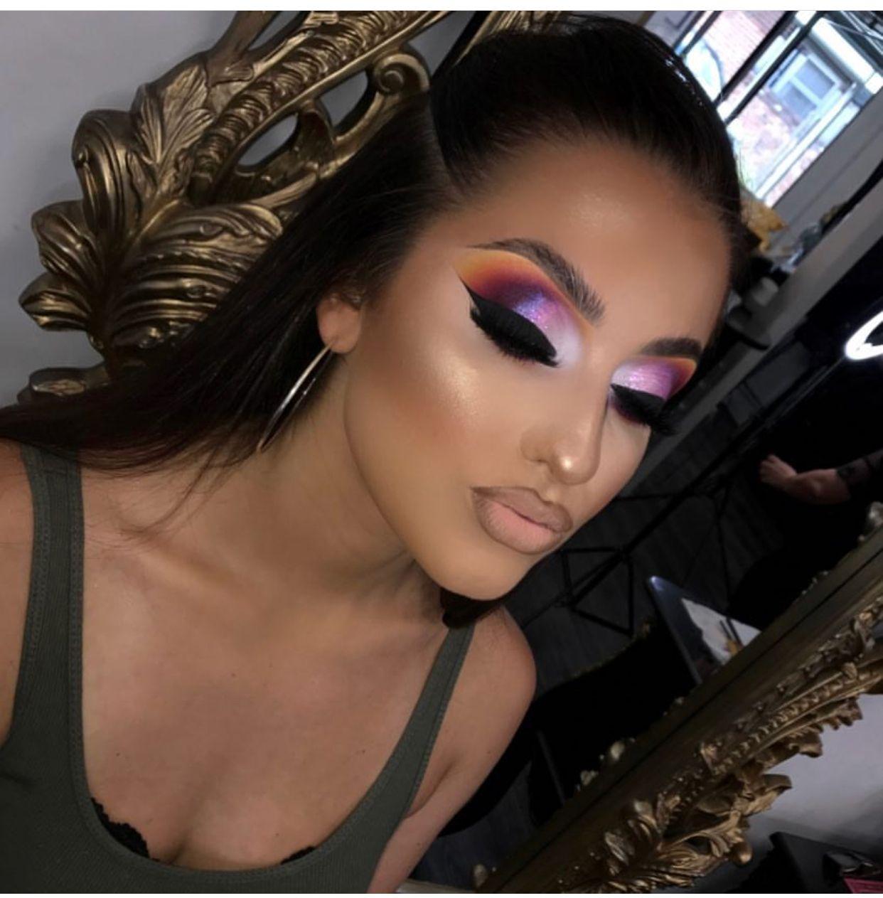 Pin by K'Juaneé on Makeup Inspo Makeup, Plouise makeup
