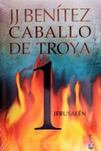 Jerusalen Caballo De Troya 1 Caballo De Troya Trojan Horse