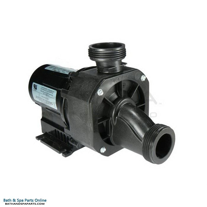 New product just added: Balboa 1.5 HP Gem.... See it at: http://bath ...