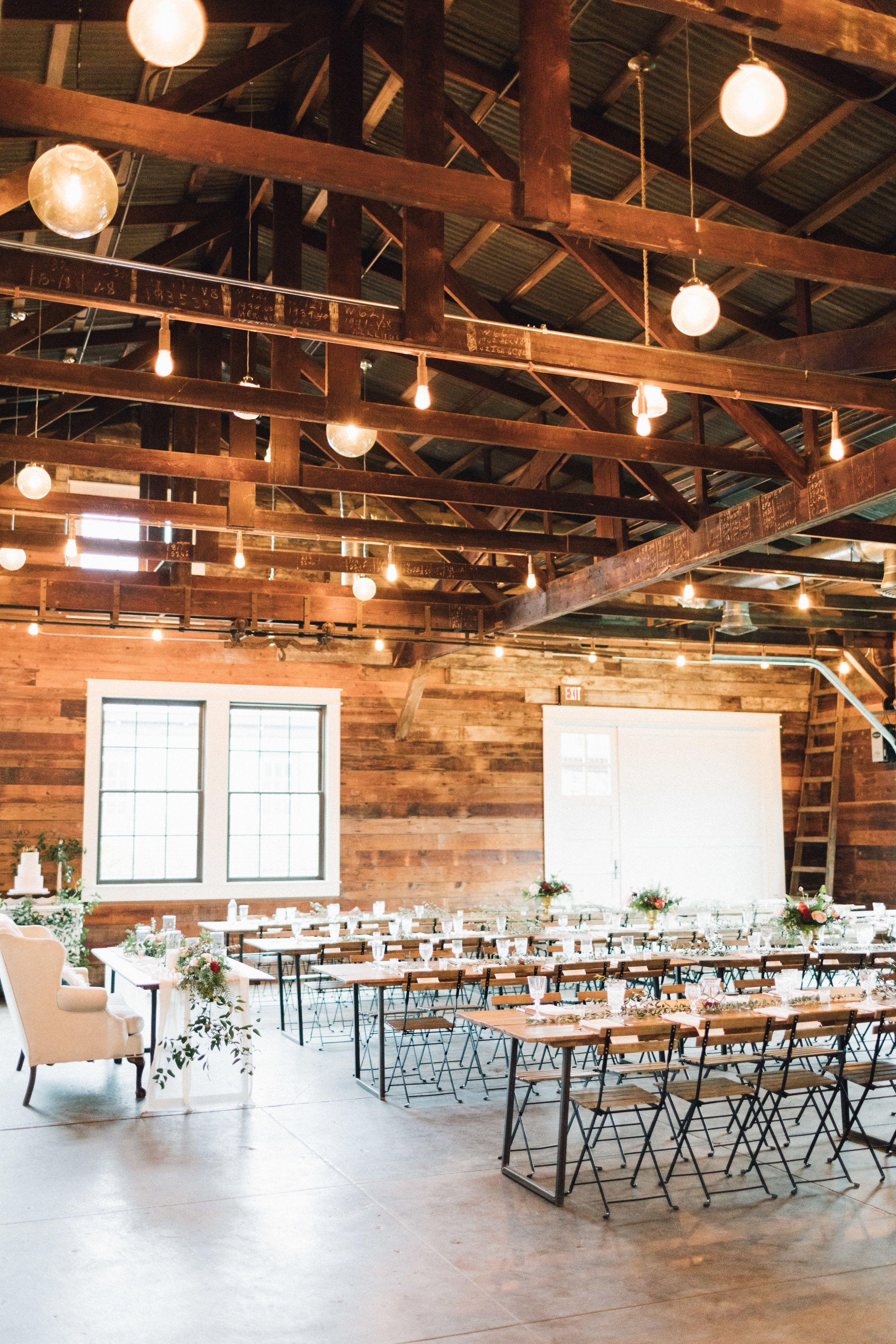 39 Of The Coolest Warehouse Venues Around The World Loft Spaces