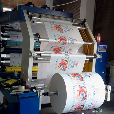 Buy, sell used and second hand Printing Machinery machines  Post