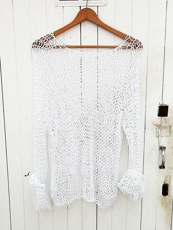 Jersey de algodon por armarioenruinas en Etsy   Invierno ...