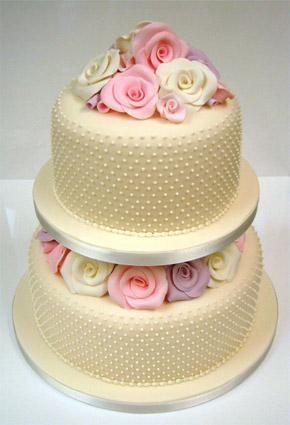 Cake Mich Turner Pastel