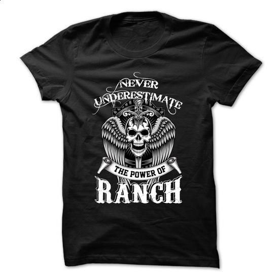RANCH-the-awesome - #vintage shirt #tshirt upcycle. PURCHASE NOW => https://www.sunfrog.com/LifeStyle/RANCH-the-awesome-79296550-Guys.html?68278