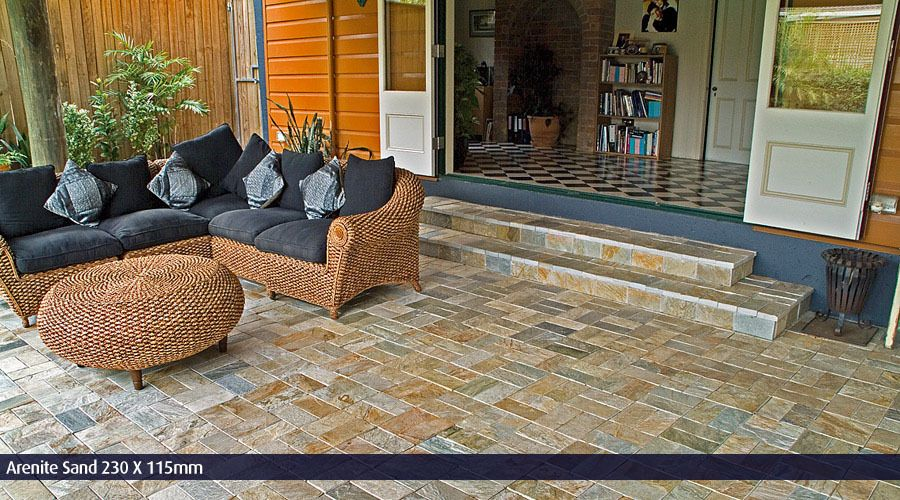 - Patio and Entertainment Gallery