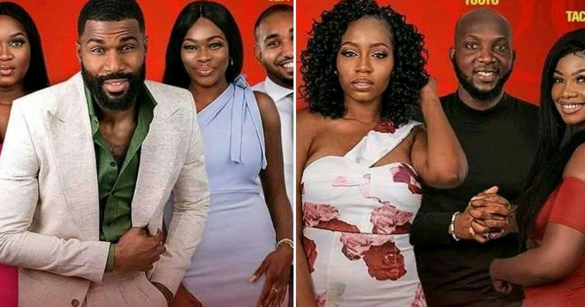 The Big Brother Naija 2019 Show Has Commenced And The 20 Housemates Are Already Settled In The 4th Edition Of The Big Brothe Photo How To Look Better Graphic