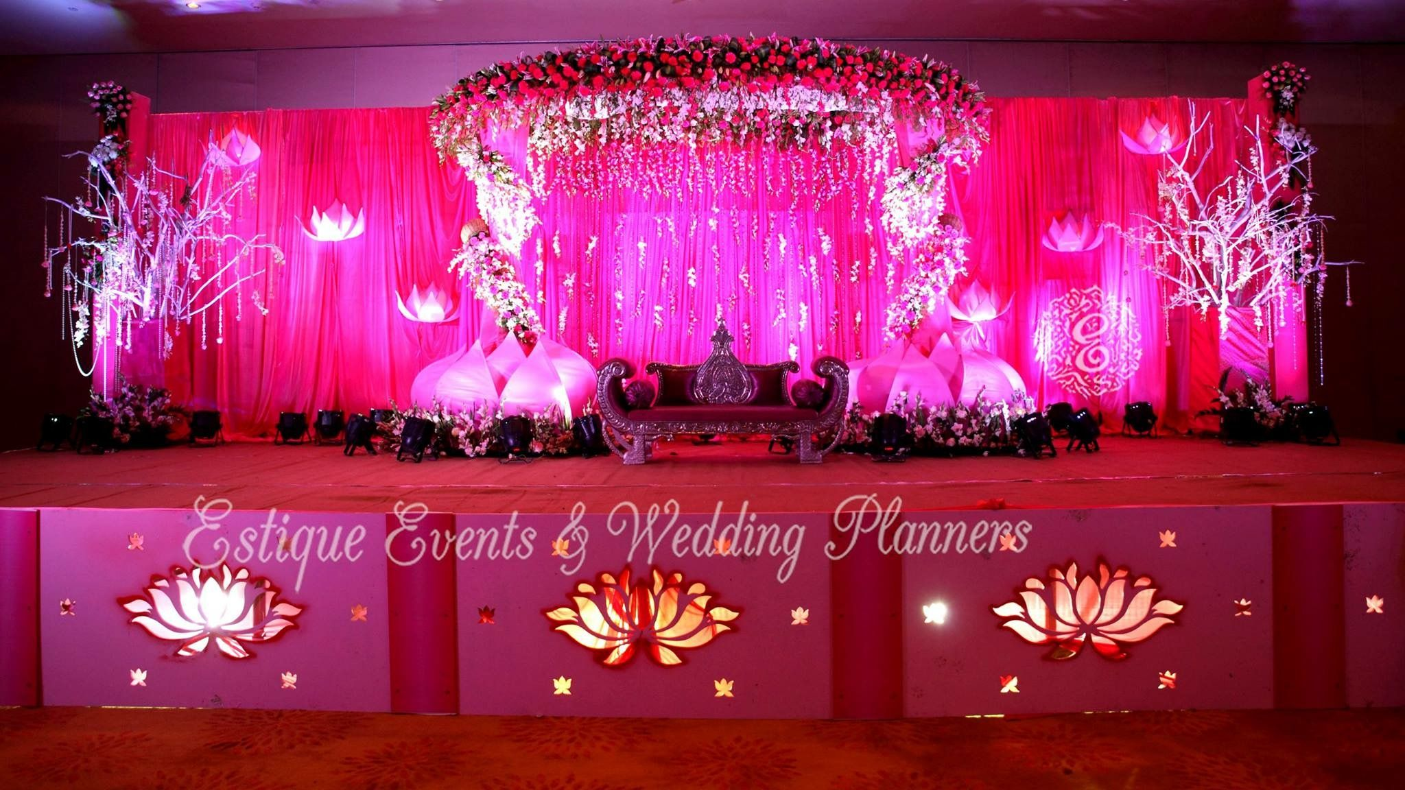 Pin by Spandana Reddy Sappidi on Wedding and party ideas | Pinterest ...