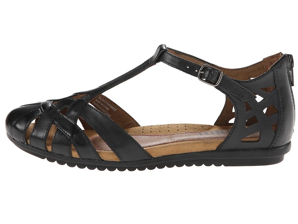 b04dda767024d8 Rockport Cobb Hill Collection Cobb Hill Ireland Women s Sandals Black