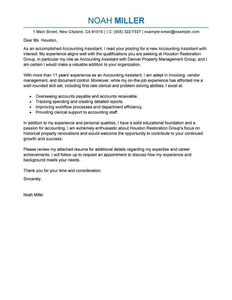 26 Cover Letter Template For Job Application Cover Letter For Resume Resume Cover Letter Examples Cover Letter Example