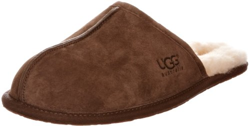 8aacdcd156b UGG Mens Scuff Slipper Espresso 11 US11 M US * Trust me, this is ...