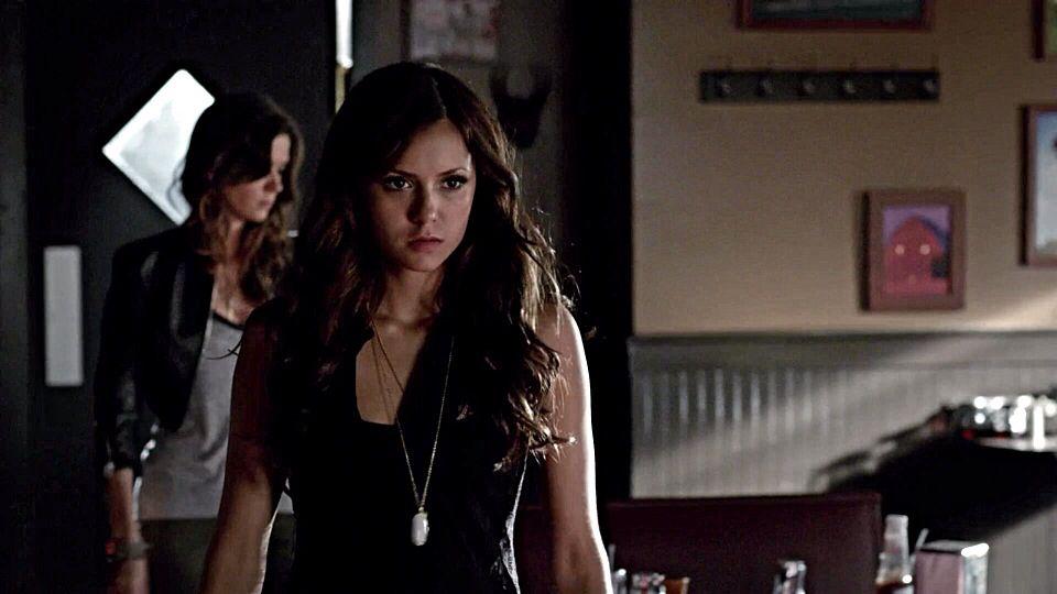 The Vampire Diaries | 5X05 | Monster's Ball