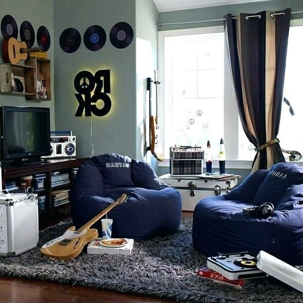 jungen zimmer gestalten teenager schlafzimmer ideen coole ...