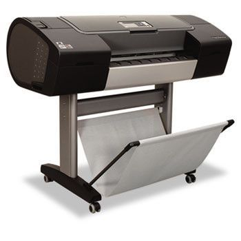 Designjet Z3200ps 24-Inch Large Format Photo Printer