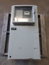 General Electric Ge Zenith Controls Ztg Automatic Transfer Switch 200 Amp Mx150 Transfer Switch General Electric Zenith